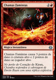 Chamas Famintas / Hungry Flames-Magic: The Gathering-MoxLand