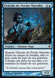 Oráculo do Portão Marinho / Sea Gate Oracle-Magic: The Gathering-MoxLand