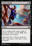 Viver à Toda / Live Fast-Magic: The Gathering-MoxLand