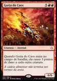 Gorja do Caos / Chaos Maw-Magic: The Gathering-MoxLand