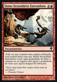 Sismo Secundário Estrondoso / Rumbling Aftershocks-Magic: The Gathering-MoxLand