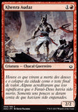 Khenra Audaz / Defiant Khenra-Magic: The Gathering-MoxLand
