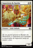 Impositora do Bastião / Bastion Enforcer-Magic: The Gathering-MoxLand
