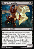 Morta Perseguida / Haunted Dead-Magic: The Gathering-MoxLand