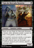 Vigia do Mercado Noturno / Night Market Lookout-Magic: The Gathering-MoxLand