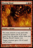 Cardume Flamejante / Blazing Shoal-Magic: The Gathering-MoxLand