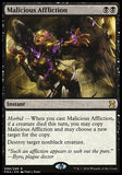 Malicious Affliction / Malicious Affliction-Magic: The Gathering-MoxLand