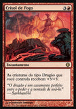 Crisol de Fogo / Crucible of Fire-Magic: The Gathering-MoxLand