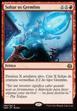 Soltar os Gremlins / Release the Gremlins-Magic: The Gathering-MoxLand