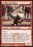 Lealista da Legião / Legion Loyalist-Magic: The Gathering-MoxLand