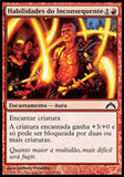 Habilidades do Inconsequente / Madcap Skills-Magic: The Gathering-MoxLand