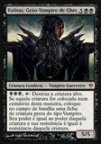 Kalitas, Grão-Vampiro de Ghet / Kalitas, Bloodchief of Ghet-Magic: The Gathering-MoxLand
