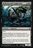 Diabrete dos Cadáveres / Cadaver Imp-Magic: The Gathering-MoxLand