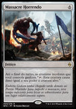 Massacre Horrendo / Gruesome Slaughter-Magic: The Gathering-MoxLand