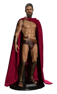 300 King Leonidas – 1/6 Figure-STAR ACE-MoxLand