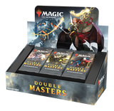 Box - Double Masters / Double Masters-Magic: The Gathering-MoxLand