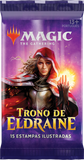 Booster - Trono de Eldraine / Throne of Eldraine-Magic: The Gathering-MoxLand