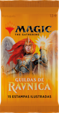 Booster - Guildas de Ravnica / Guilds of Ravnica