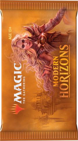 Booster - Modern Horizons / Modern Horizons-Magic: The Gathering-MoxLand