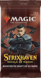Booster - Strixhaven: Escola de Magos / Strixhaven: School of Mages-Magic: The Gathering-MoxLand
