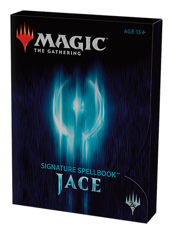 Signature Spellbook: Jace-Magic: The Gathering-MoxLand