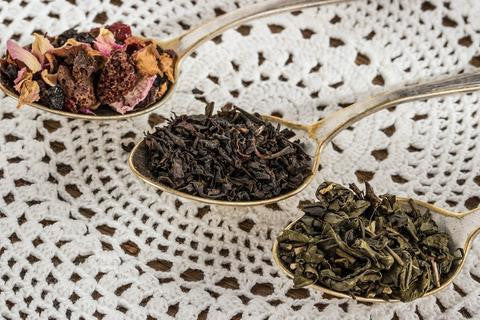 Top 3 Teas To Benefit Your Health