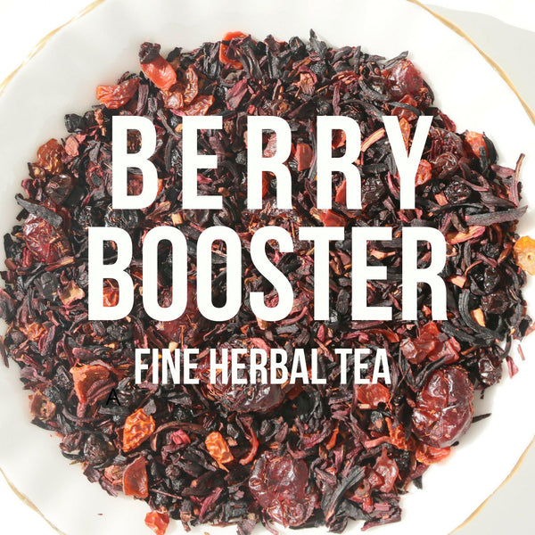 Berry Booster