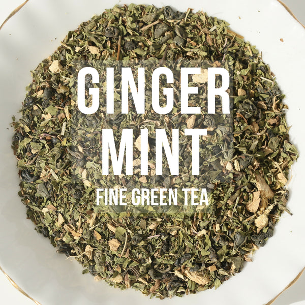 Ginger Mint