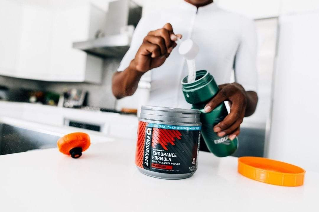 Gatorade Endurance Drink Mix
