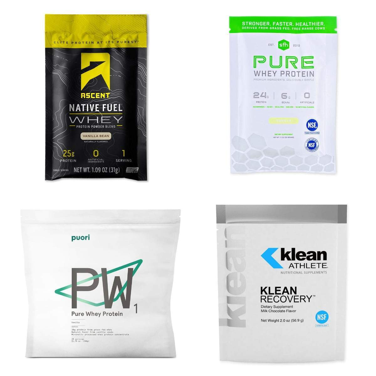 CrossFit Protein Pack - Protein