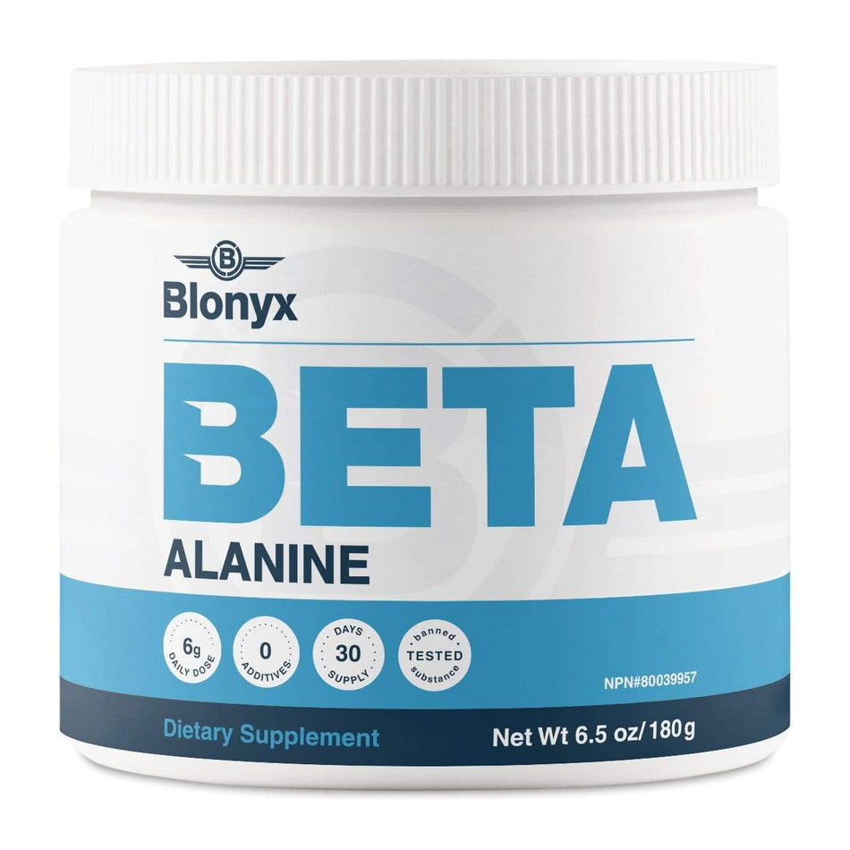 Blonyx Beta Alanine-6.4oz-The Feed