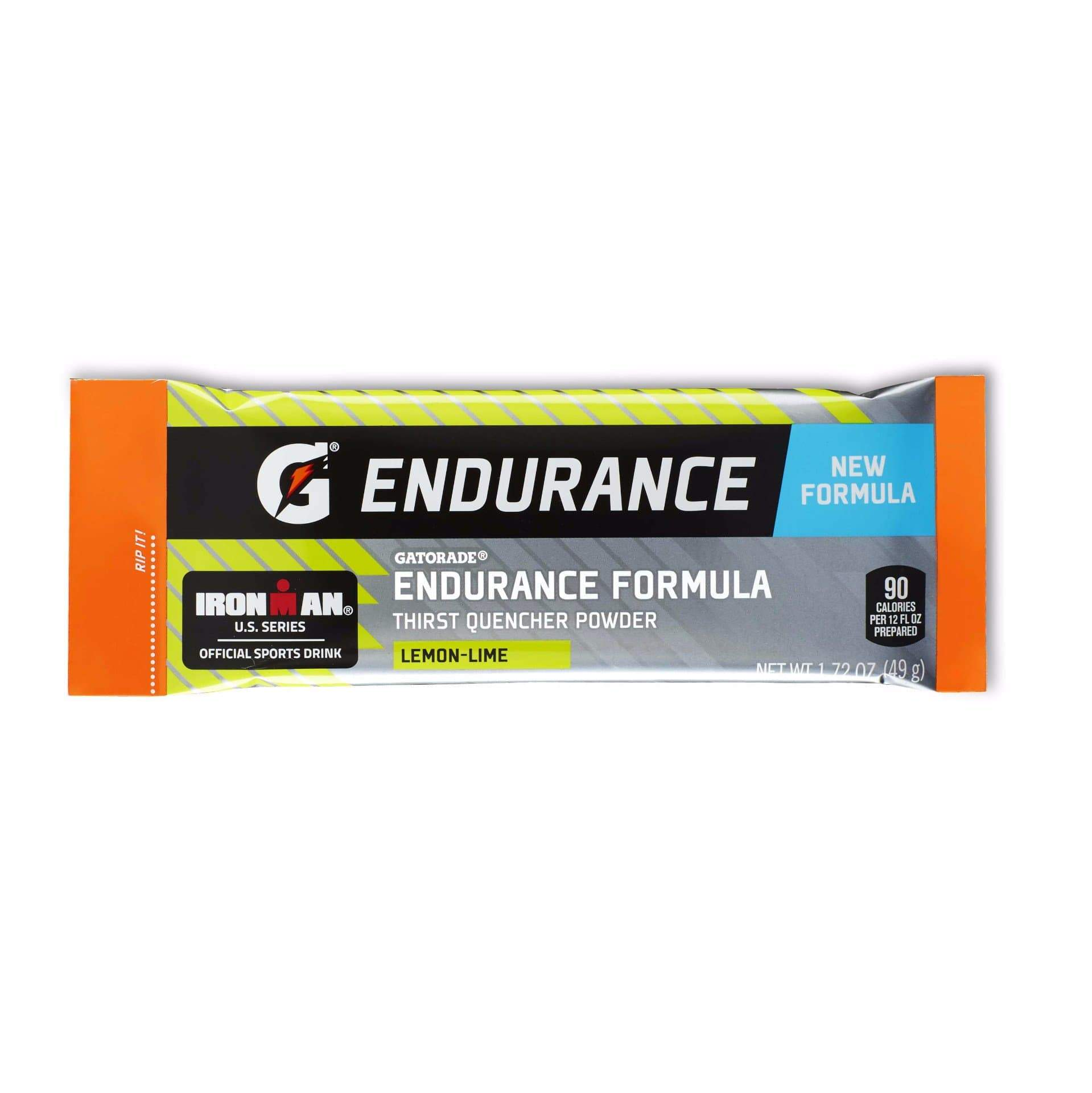 Gatorade Endurance Drink Mix - Lemon Lime Hydration