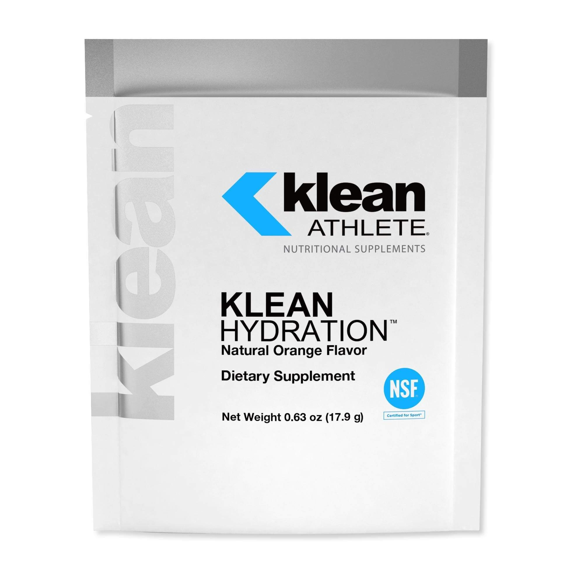 Klean Hydration - Orange Hydration