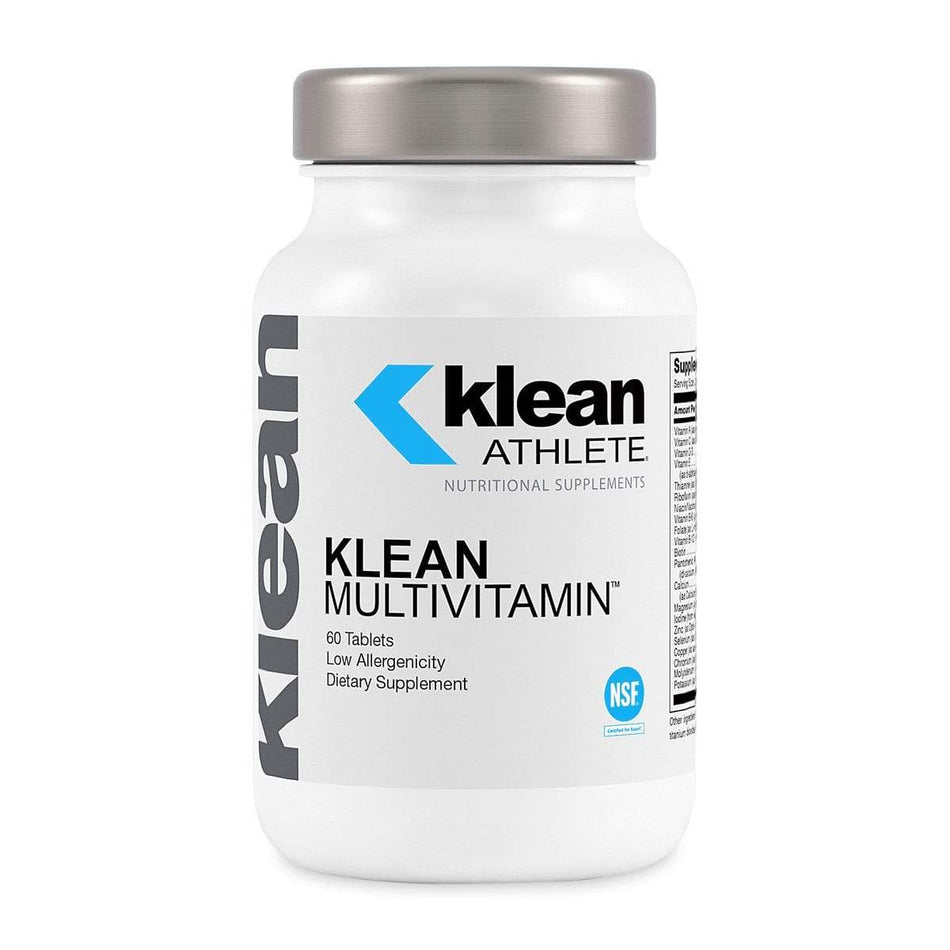 Klean Multivitamin-60 Capsules-The Feed