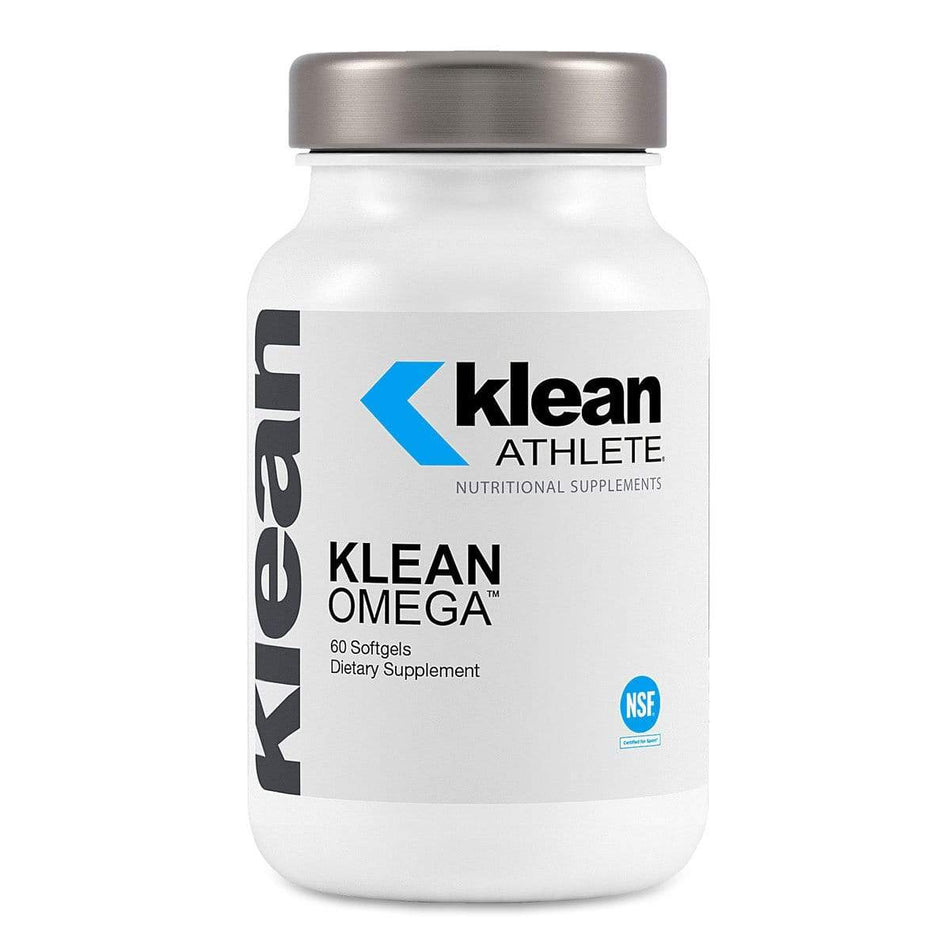Klean Omega-60 Softgels-The Feed