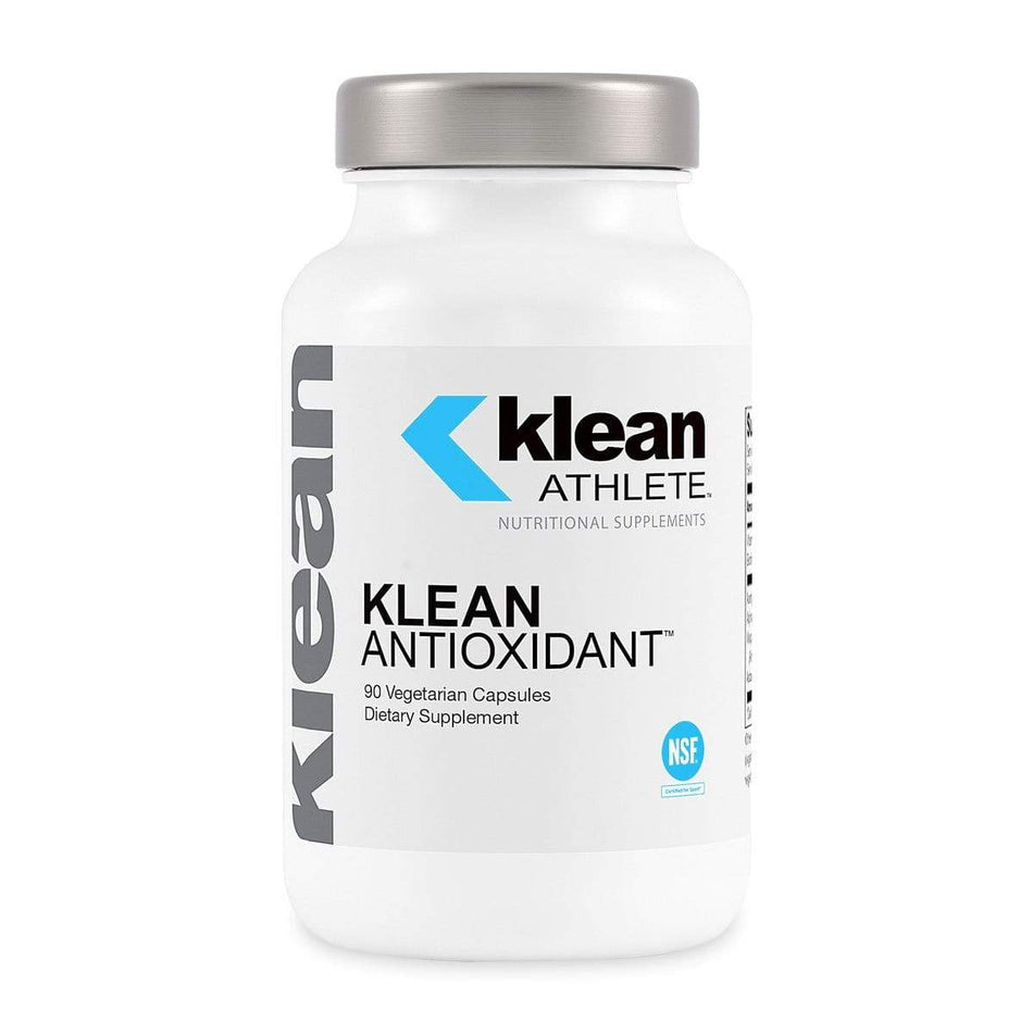Klean Antioxidant-90 Capsules-The Feed