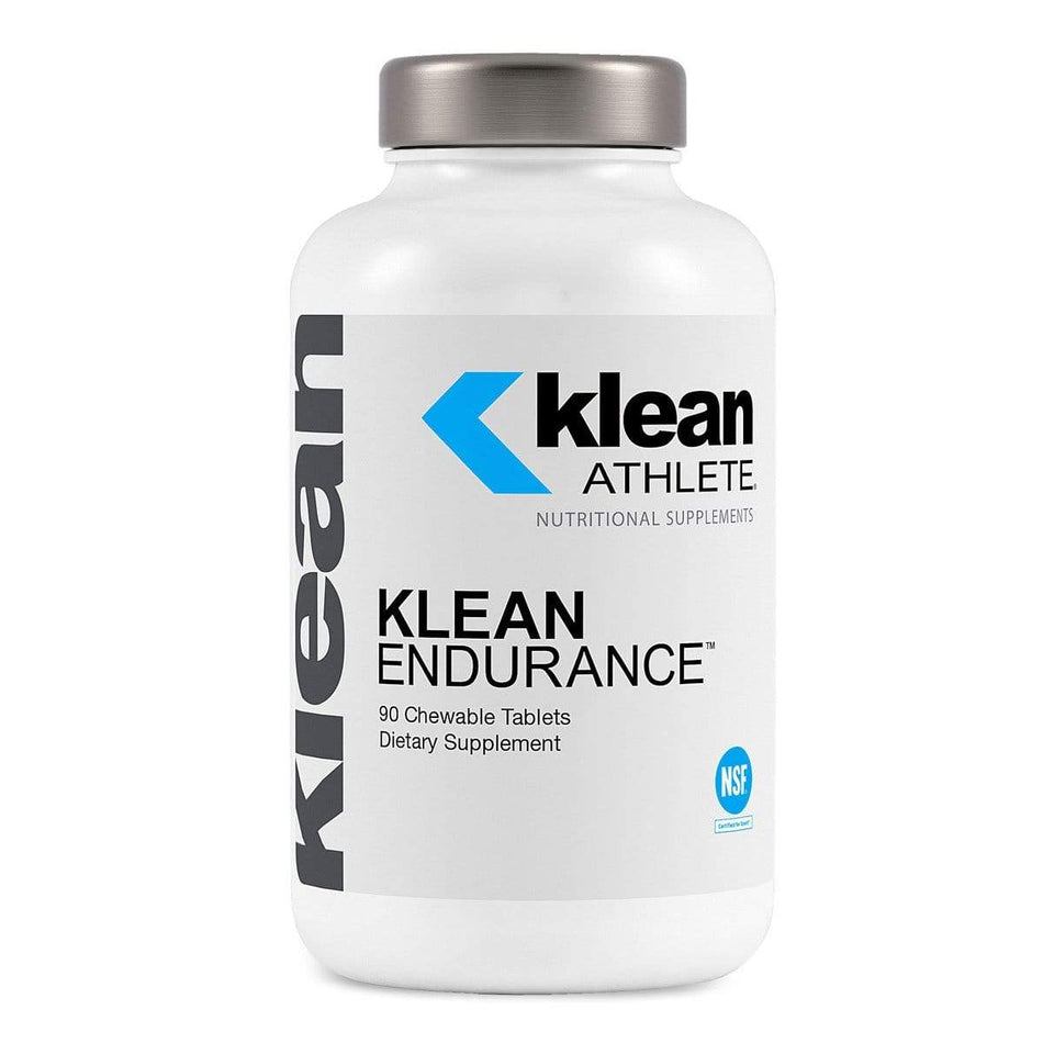Klean Endurance-90 Tablets-The Feed