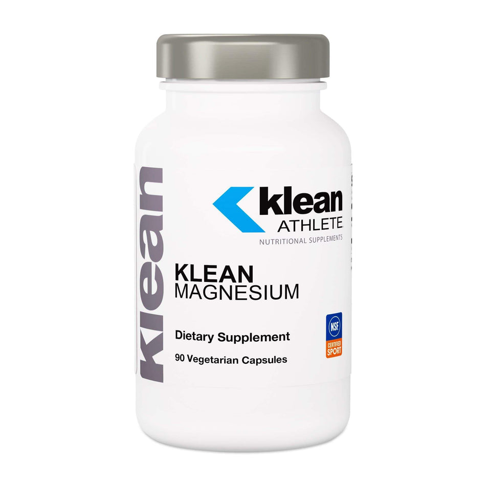 Klean Magnesium-90 Tablets-The Feed