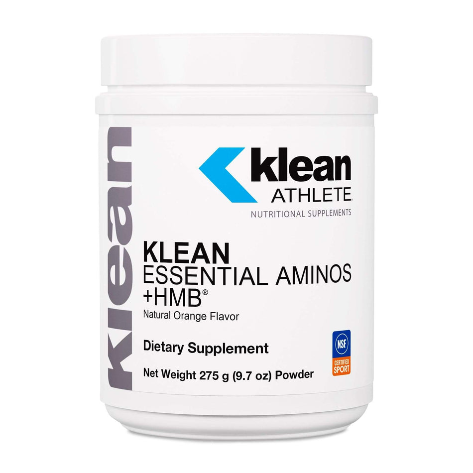 Klean Essential Aminos + HMB-30 Servings-The Feed
