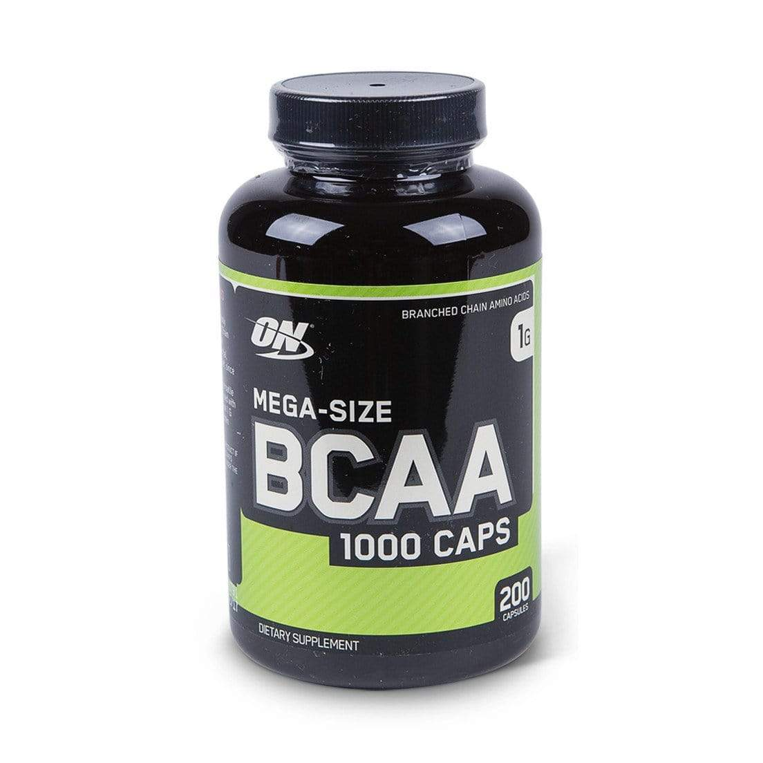 Optimum Nutrition BCAA's sem sabor