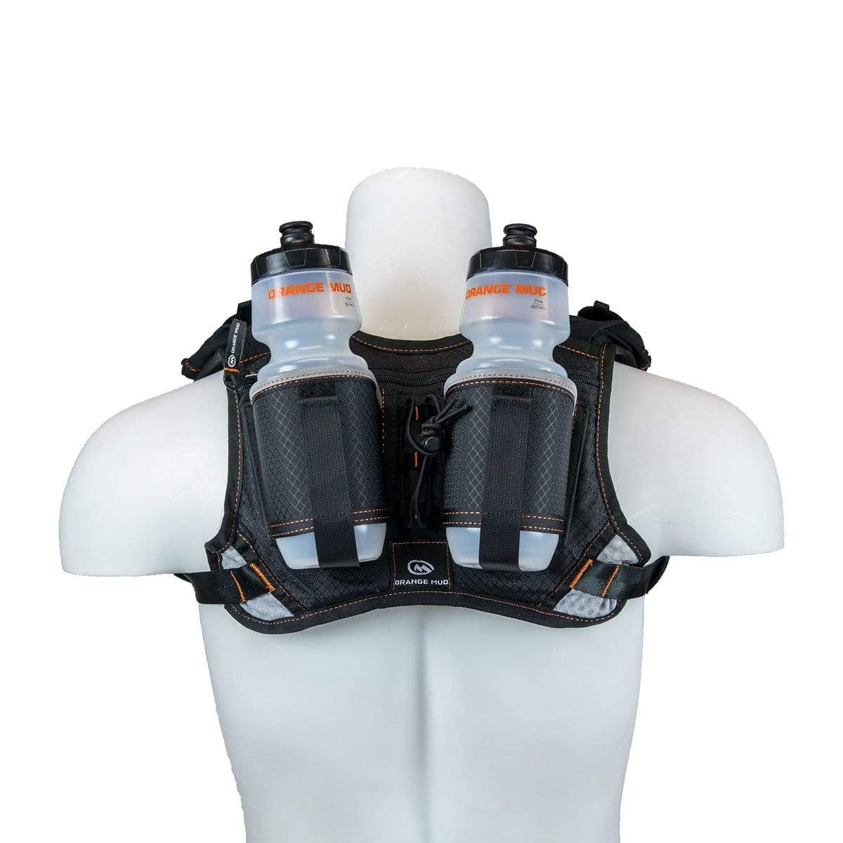 Orange Mud HydraQuiver Pack - Black Gear Double Barrel