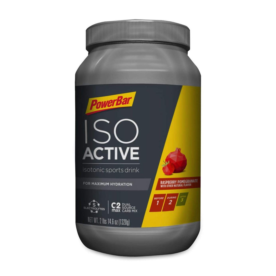 Powerbar Isoactive-Raspberry Pomegranate-The Feed