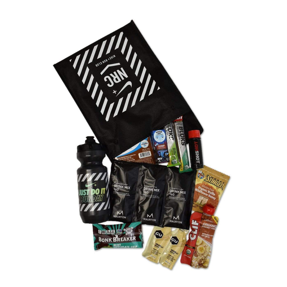 Nike Marathon Nutrition Pack-Marathon Pack-The Feed