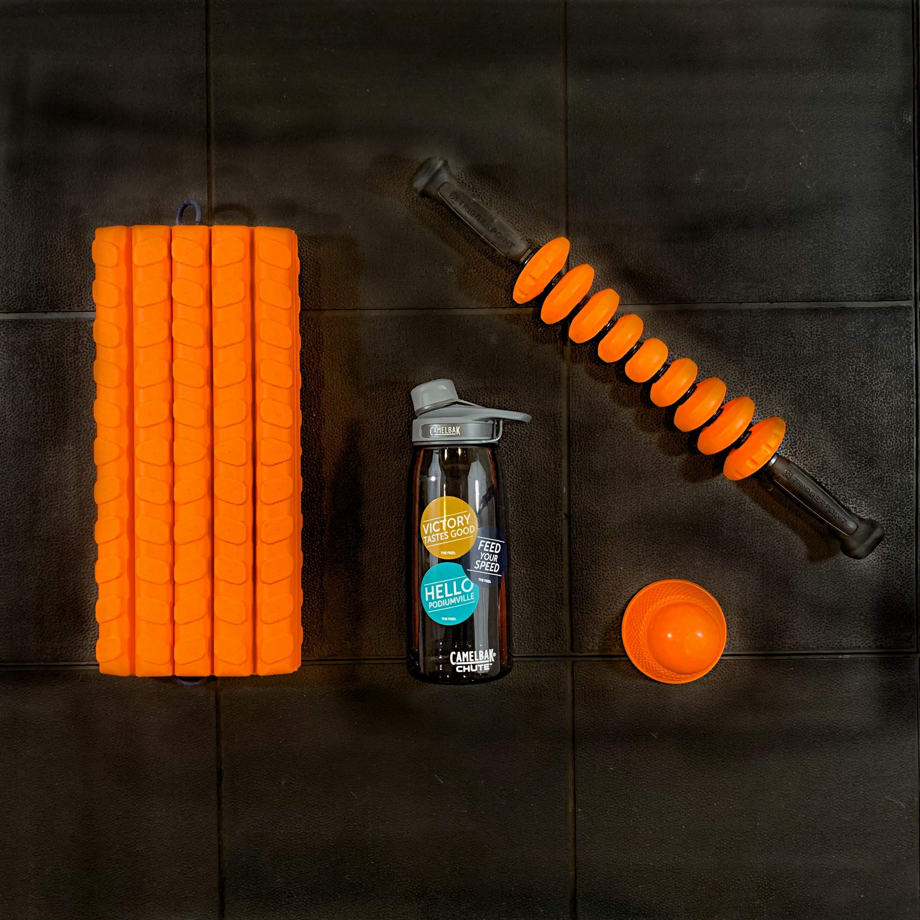 Roller Recovery Kit - Gear