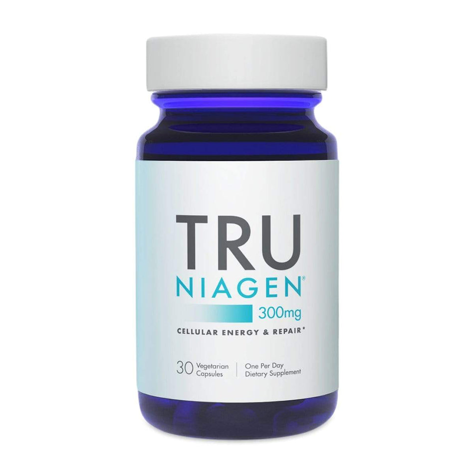 Tru Niagen - NAD Supplement-30 Capsules-The Feed