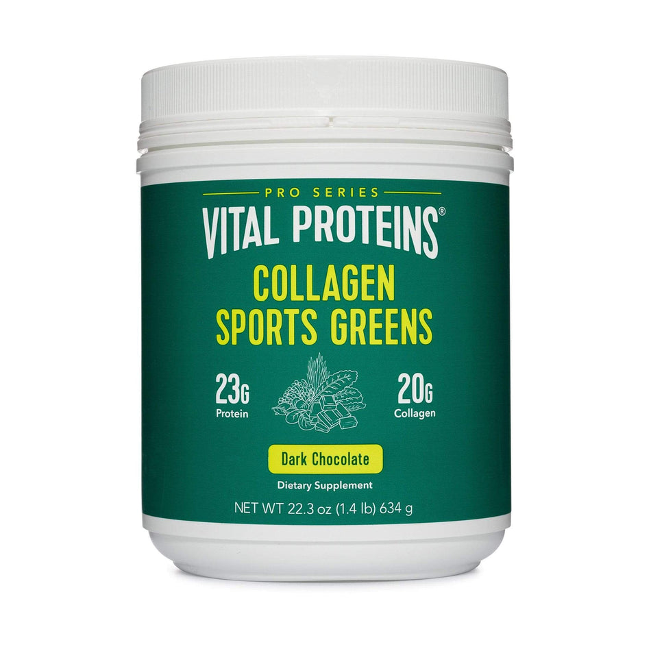 Vital Proteins Collagen Sports Greens-21oz-The Feed