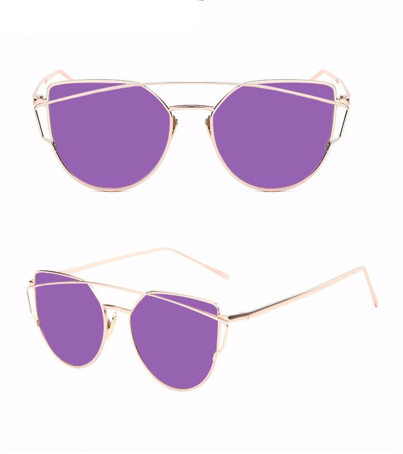 Cat Edge Sunglasses