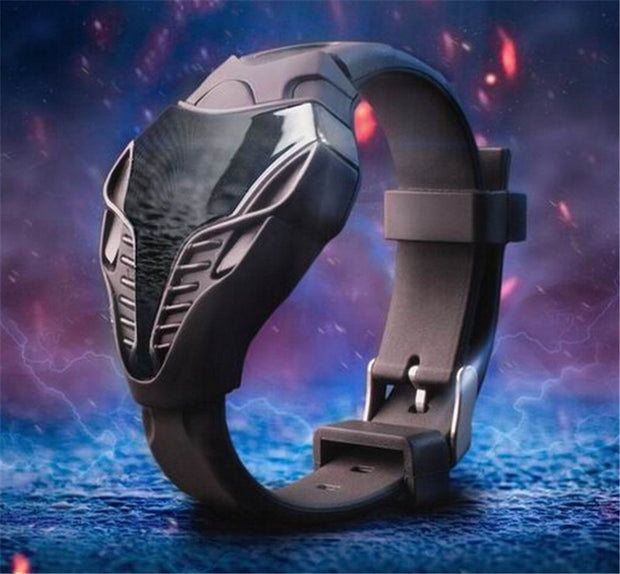 LED Cobra Digital Watch