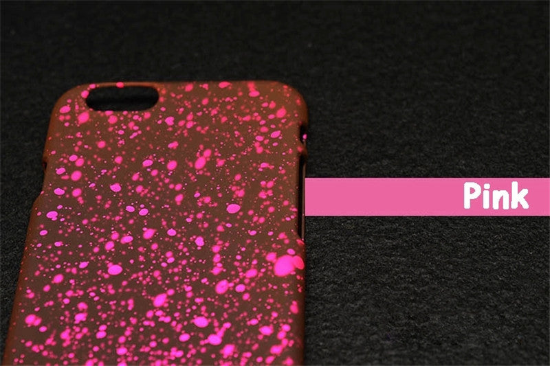 Fluro iPhone 6 6s Case