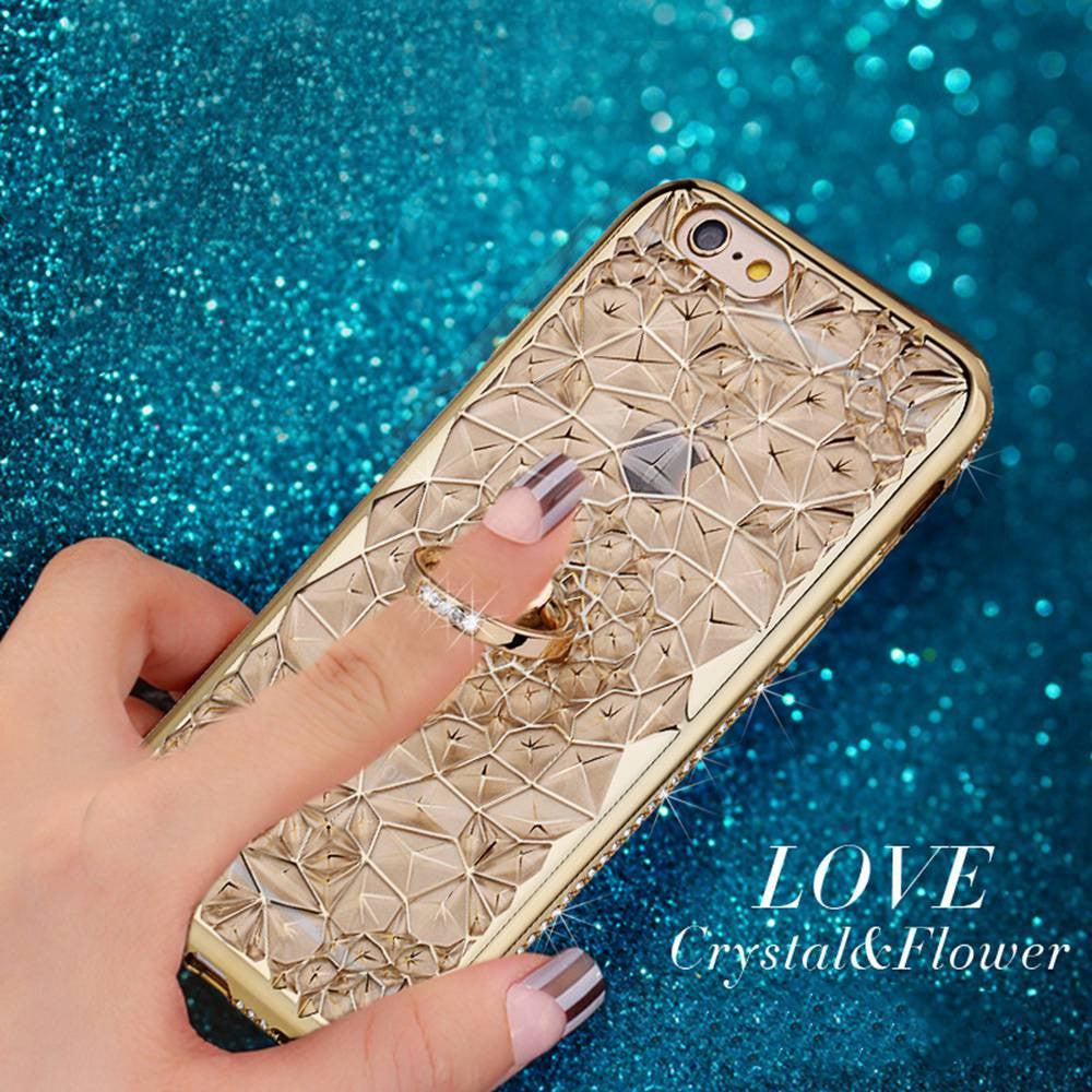 Lux iPhone 6 & 7 Case